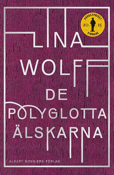 Bokomslag för De polyglotta älskarna