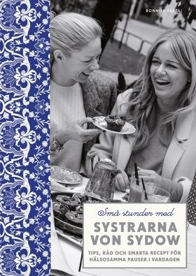 Bokomslag för Små stunder med systrarna von Sydow