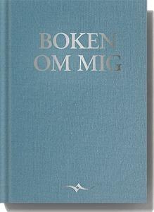 Bokomslag för Boken om mig